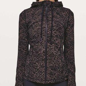 Lululemon Hooded Define Jacket Nulu